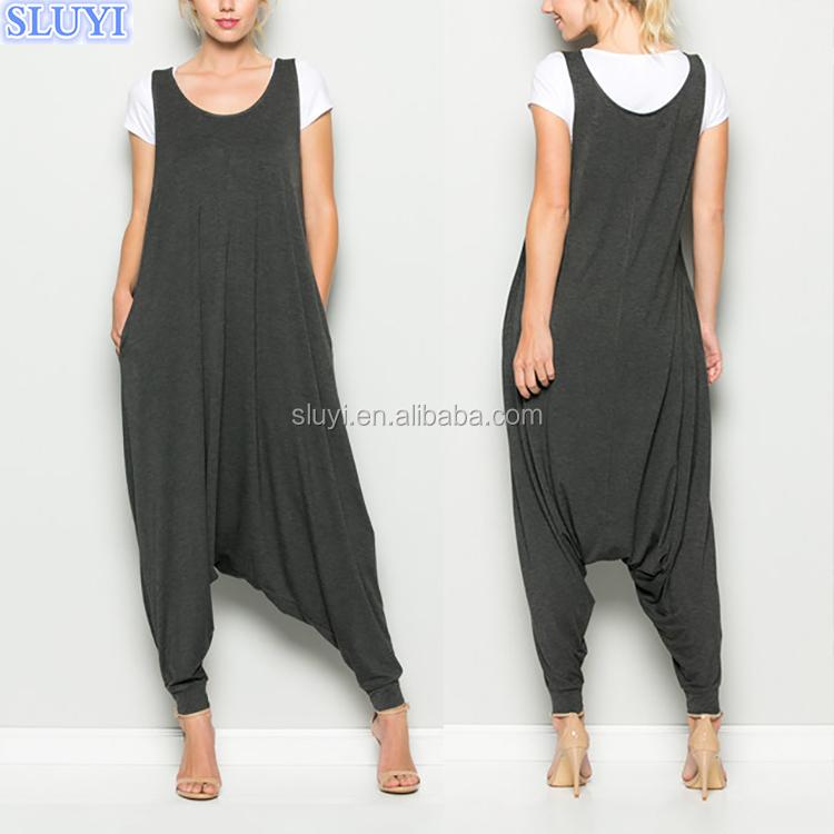 Unique Best Plus Size Jumpsuits Rompers  Summer Clothing