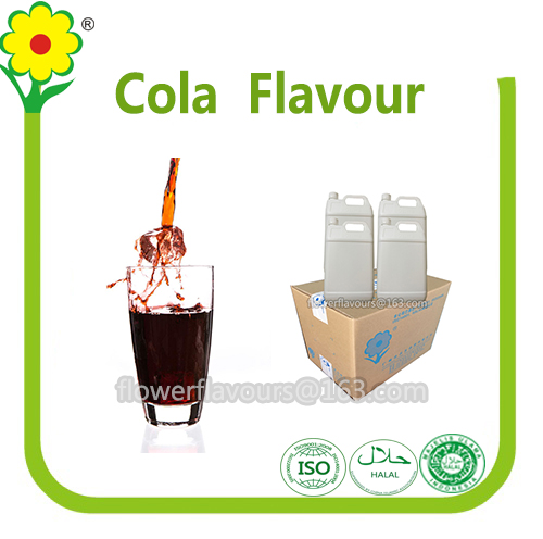flavour concentrate factory direct : cola flavour: sale for carbonated drinks/candy/lollipop