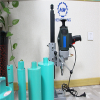 new type electric high power Punching special tools Concrete diamond core drilling machine