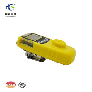 2018 new product LCD display portable oxygen gas leak detector o2 gas analyzer