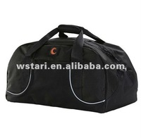 Wholesale Factory Direct Tote Canvas Travel Duffle bag