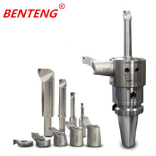 BT40 NBH2084S Adjustable Milling Machine Micro Boring Head in China