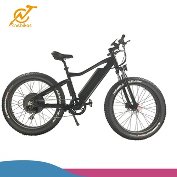 CNEBIKE hot product FR26D snow e-bike