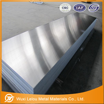 6061 t6 standard aluminum plate thickness
