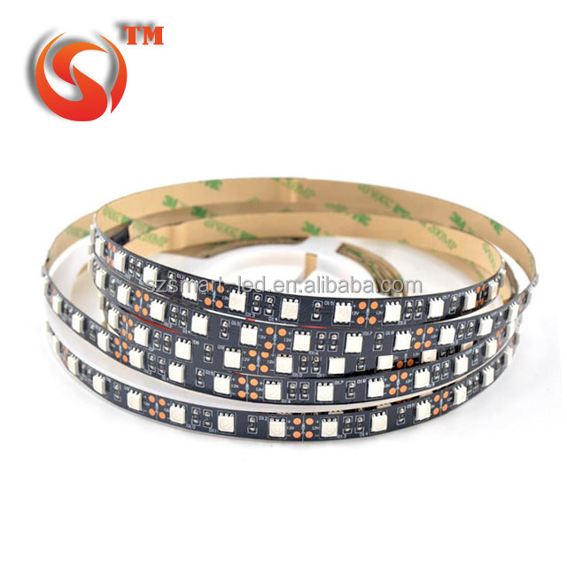 High quality <strong>rgb</strong> 5050 led strip light , with remote control driver