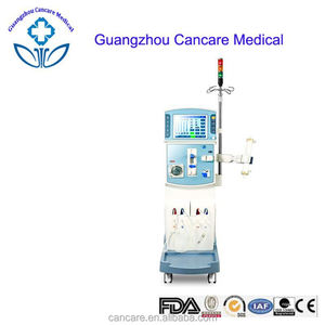 High quality China gambro dialysis machine price Supplier