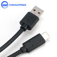 High Quality OEM Nylon Braided Durable USB Type C Fast Charging Data Sync Cable
