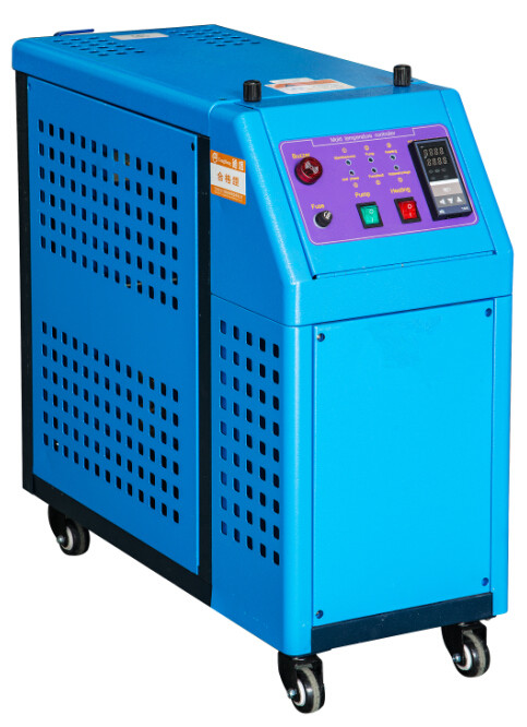 hot selling water heater mold temperature controller for plastic molding machine