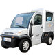cheap Electric van cargo mini electric utility truck china pickup truck