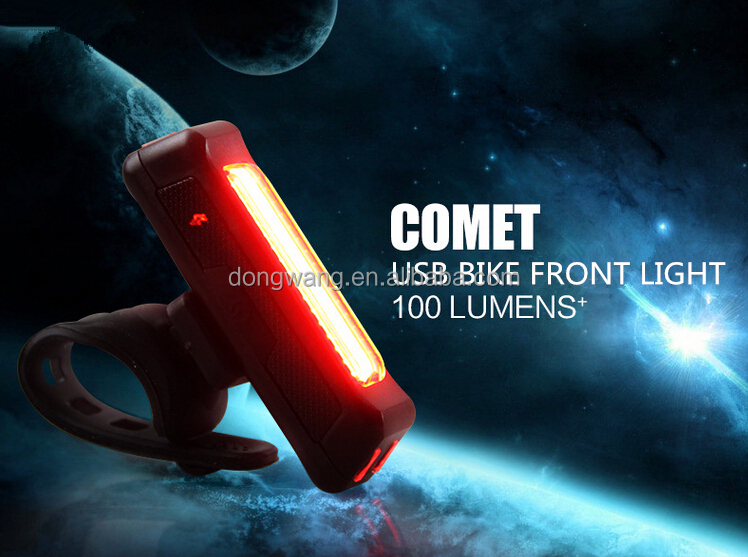2016 Hot sale raypal Bike Tail light Super Bright USB best rechargeable as a warning bicycle lights