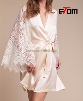 Personalised Bridal Robes 814e3c1f1