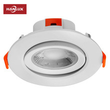 rotatable led downlight 5W/7W/10W/12W/15W