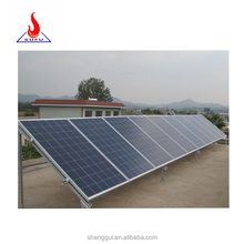 SC-1210 Good-looking and 10KW home station portable solar power system