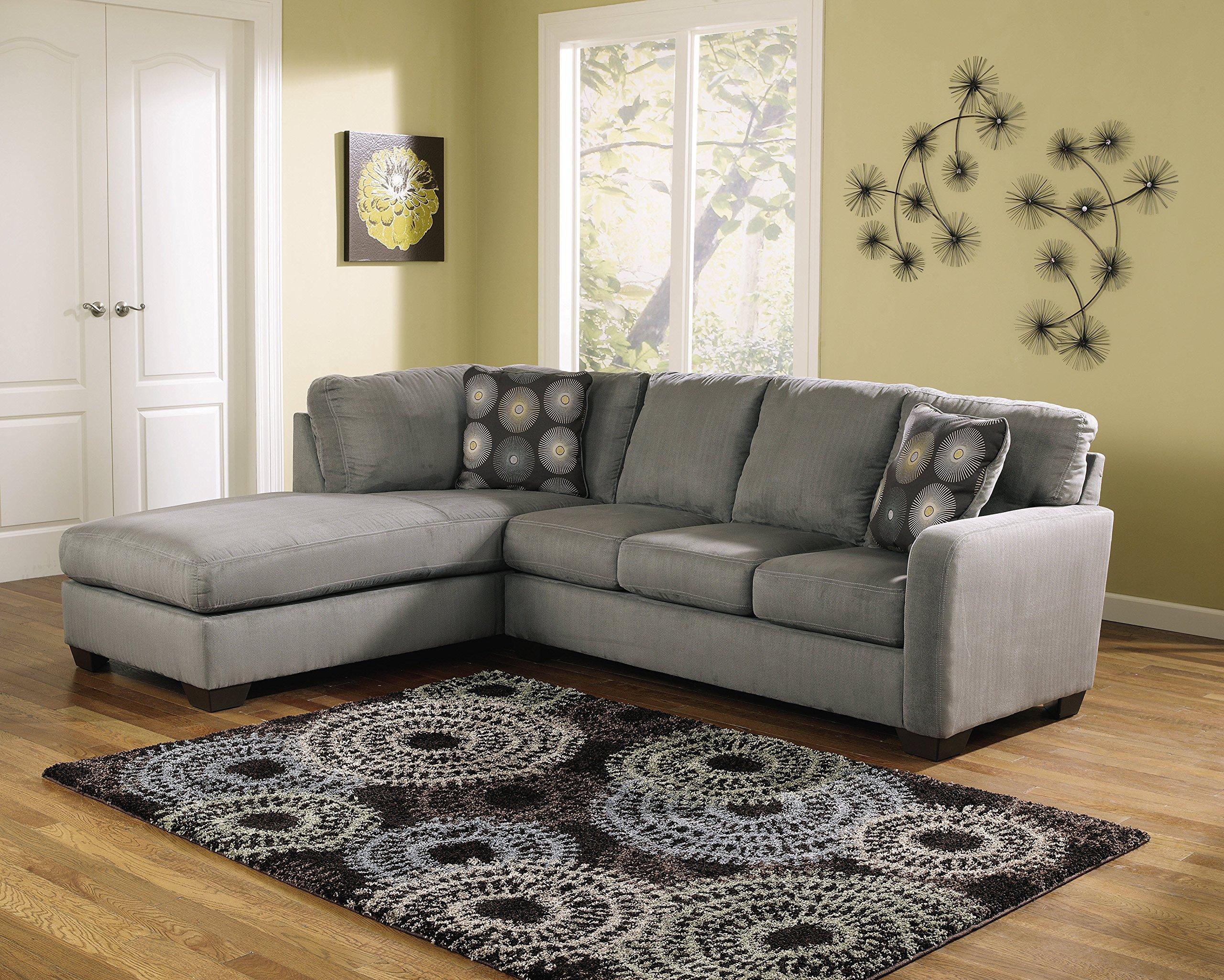 Buy Ashley Furniture Signature Design - Zella 2-Piece ...