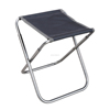 wholesale cheap metal steel canvas folding camping stool