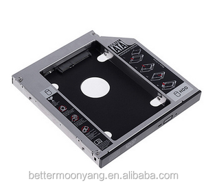 SATA to SATA 3 hdd caddy apply to laptop
