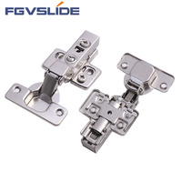 Metal concealed cabinet hinges furniture hardware
