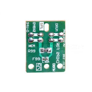 Toner Cartridge Reset Chip for Panasonic KX MB1508CN MB1508CNW MB1508CND  MB1528CN MB1528CNW MB1528CND