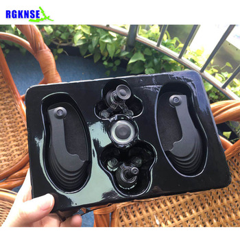 Rgknse New Touch Screen Mobile Gamepad For All Smartphone Game