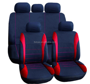 Wholesale factory supply seat covers for car seat