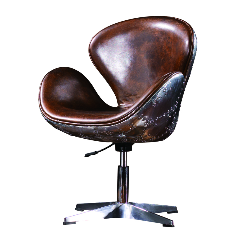 The Swan Sofa Chair Lifting Recreational Chair Office Chair Club Meetings We Have Won Praise From Customers