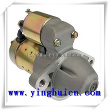 High Quality 12V Hitachi Electric Starter Motor for Opel,Lester:18328 OEM:9163638 S114-808A S114-808 90371773
