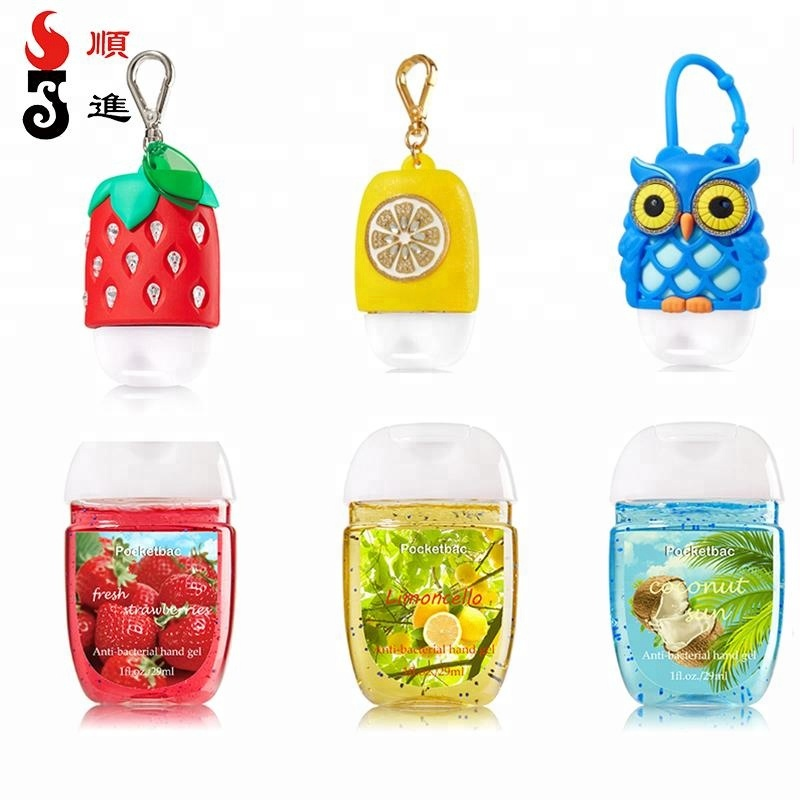 Bath And Body Works Antibacterial Gel Hand Sanitizer Pocketbac