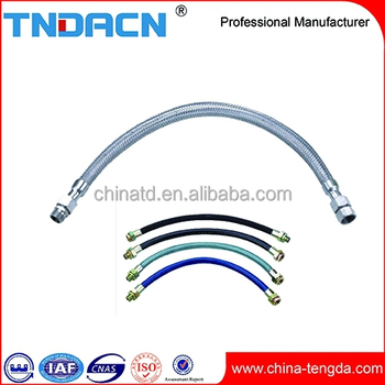 Explosion proof flexible conduit joint pipe aluminum electric fittings