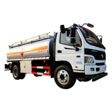 FOTON Fuel Tank Truck