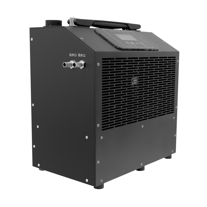 Fabriek Hot-Selling Nieuwste Cooling Mini Chiller