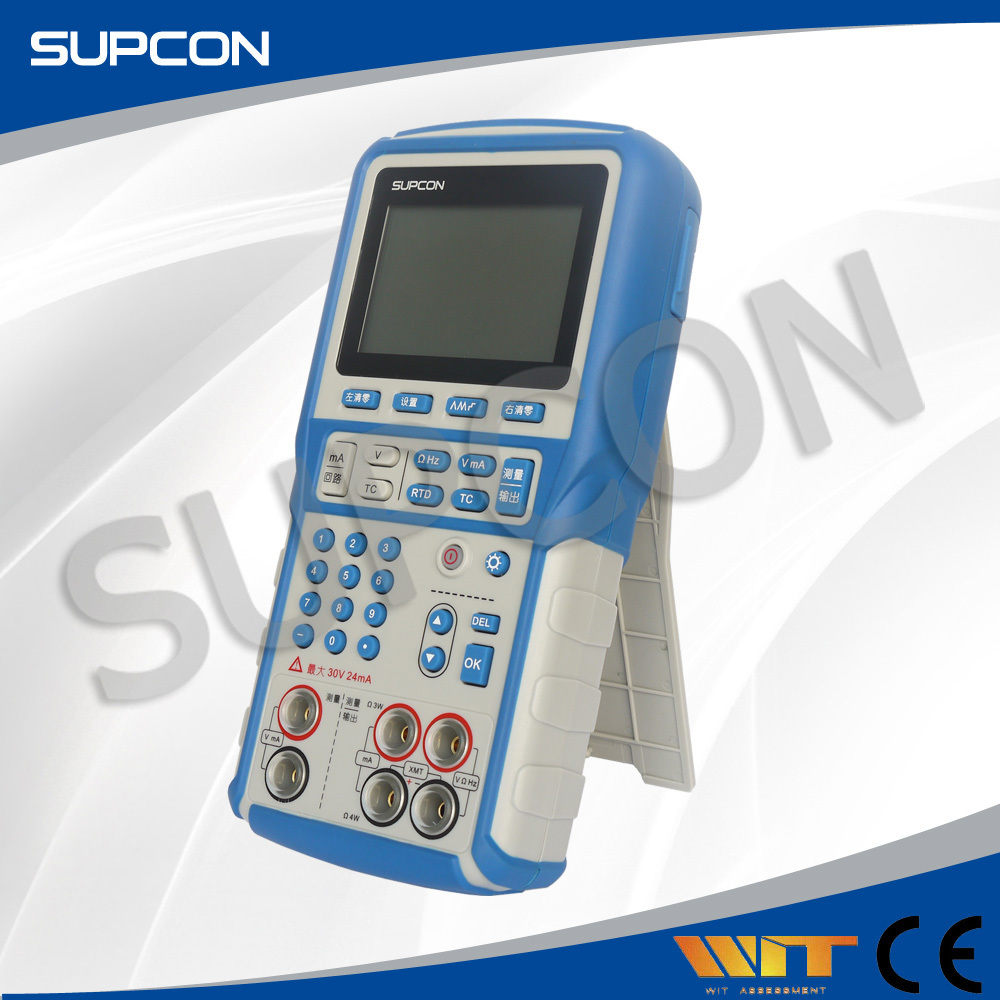 Stable performance factory directly loop calibrator