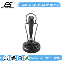 2015Fashion goods of heat mattres heavy duty vibration massage with CE ROHS and GS