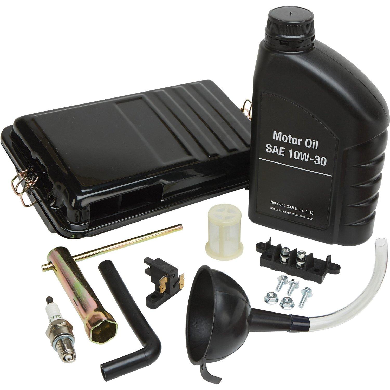 Cheap Yamaha Portable Generators Find Powerhorse Engine Wiring Diagram Get Quotations Generator Maintenance Kit For 7000 Watt And 9000