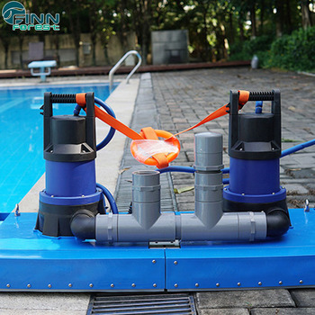 Factory Supply Swimming Pool Manual Cleaning Suction Equipment