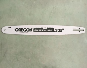Hot selling Oregon guide bar Carlton chain saw chain spare parts