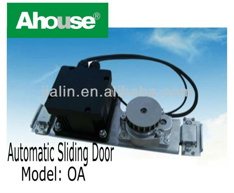 Automatic Door Control Systemcommercial Automatic Sliding Glass