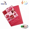High Quality Led Light Music Greeting Card