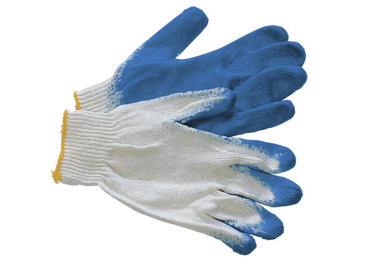 Brand MHR China supplier 2015 wholesale 3/4 nitrile coating work glove machine