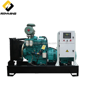 Hot Sell 3 Phase Electric Motor YTO 50kw AC Synchronous Max Power Generator