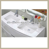 arc bathroom furniture/wall hung /wall mounted cabinet