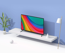 Model Baru Asli Xiaomi Mi <span class=keywords><strong>TV</strong></span> 4 S 32 Inch Smart <span class=keywords><strong>TV</strong></span> 1 GB 4 GB