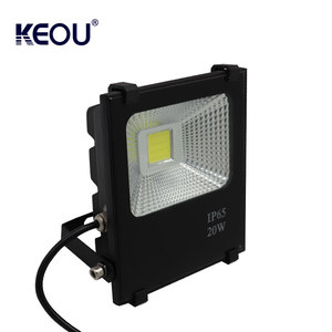 Ip65 30 watt flood light 30w cob led floodlight
