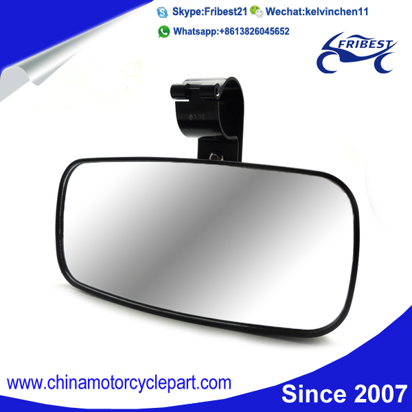 Roll Bar Cage Clamp Rear View Mirror Kit Fit Kubota RTV900 RTV1100 Cam-am X3 UTV