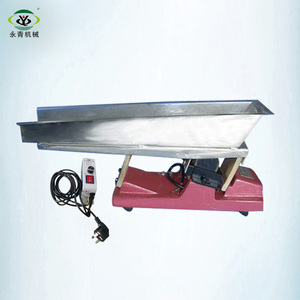 auto linear electromagnetic vibrating feeder conveyor