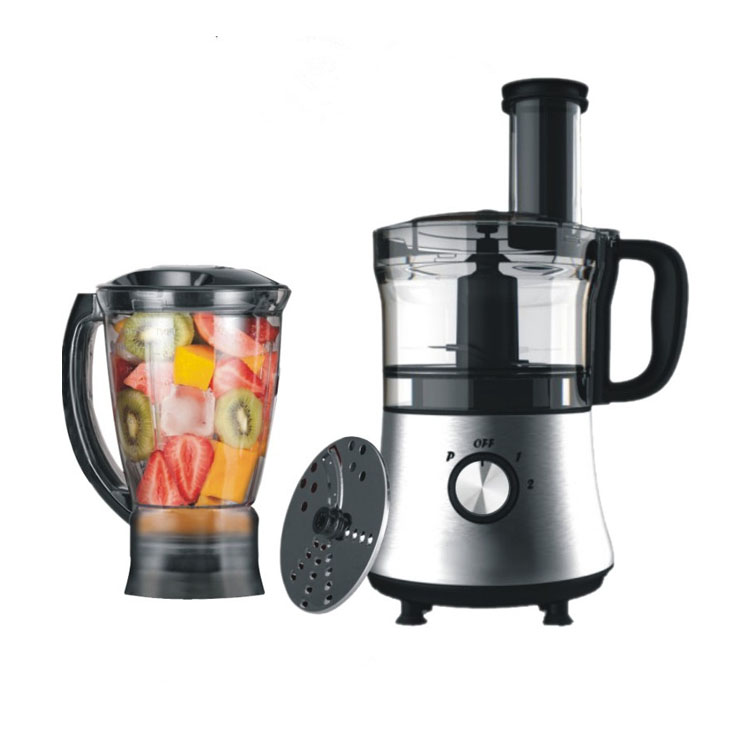 Quality Guarantee Good Feedback multi functional 10 in 1 multi function food processor