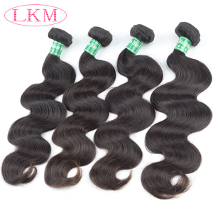 fast shipment 100% unprocessed malaysian 8a cheap body wave virgin hair
