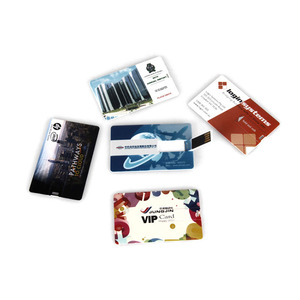 Custom business card USB usb flash memory card 16GB credit card usb flash drive free sample