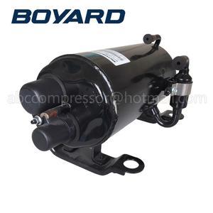 boyang r410a horizontal rotary compressor 115V 220V 60HZ 9000BTU 1HP