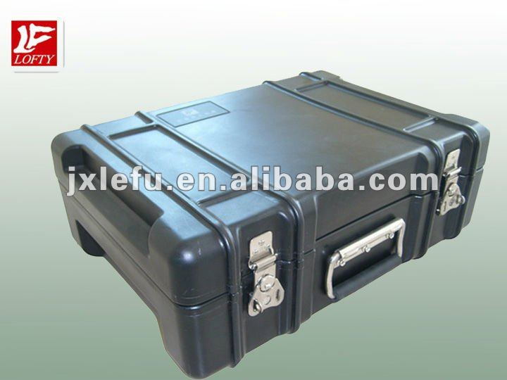Plastic Duty Carry Case