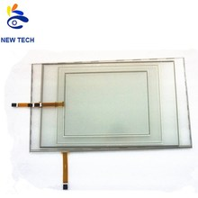 High quality thin touch screen / touch screen system